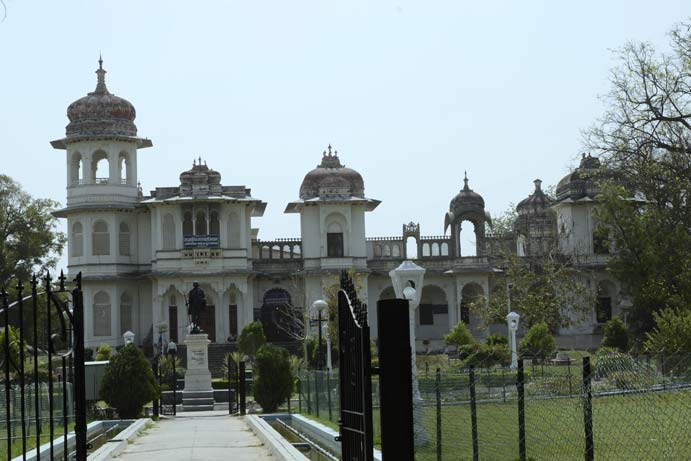 udaipur city palace photo taken by baba studio coimbatore